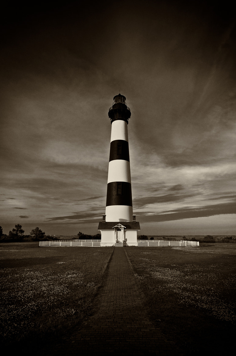 Photograph Outer Banks Mid Day by Richard Harrington on 500px