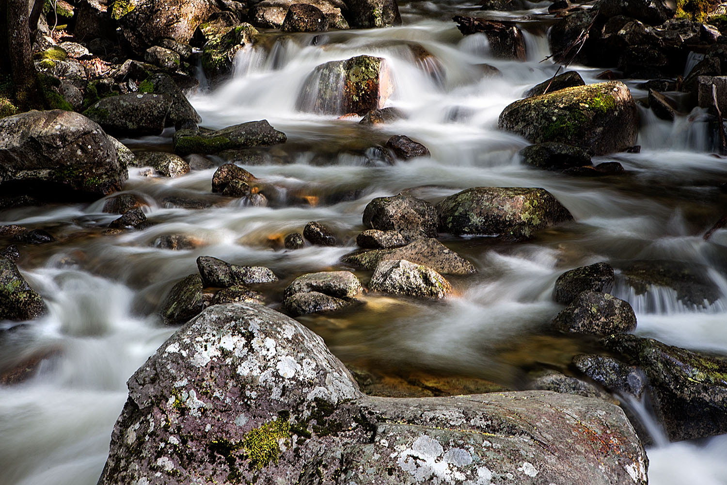 Photograph Yosemite Cascades by Brian Clark on 500px
