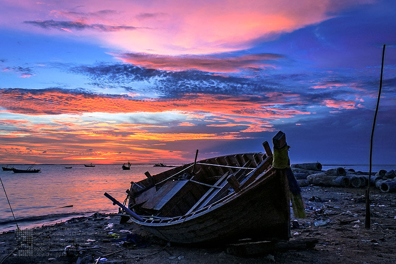 Photograph Evening 2 by Tanutpong Chaiyathammwat on 500px