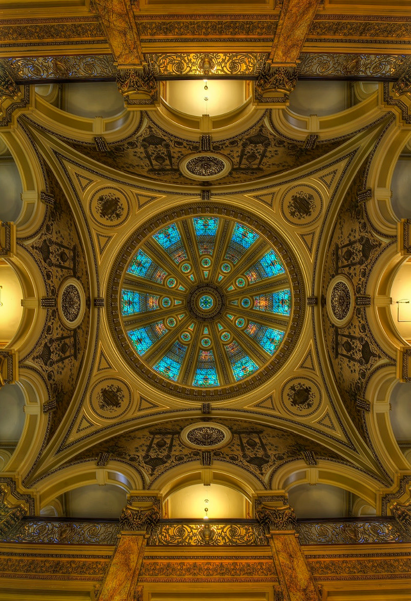 Photograph Look Up!! by Brook Ward on 500px