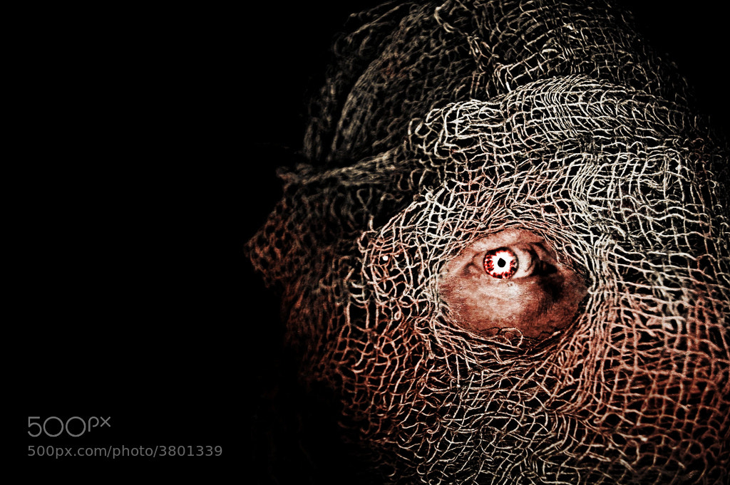 Photograph the mummy by Craig Wilson on 500px