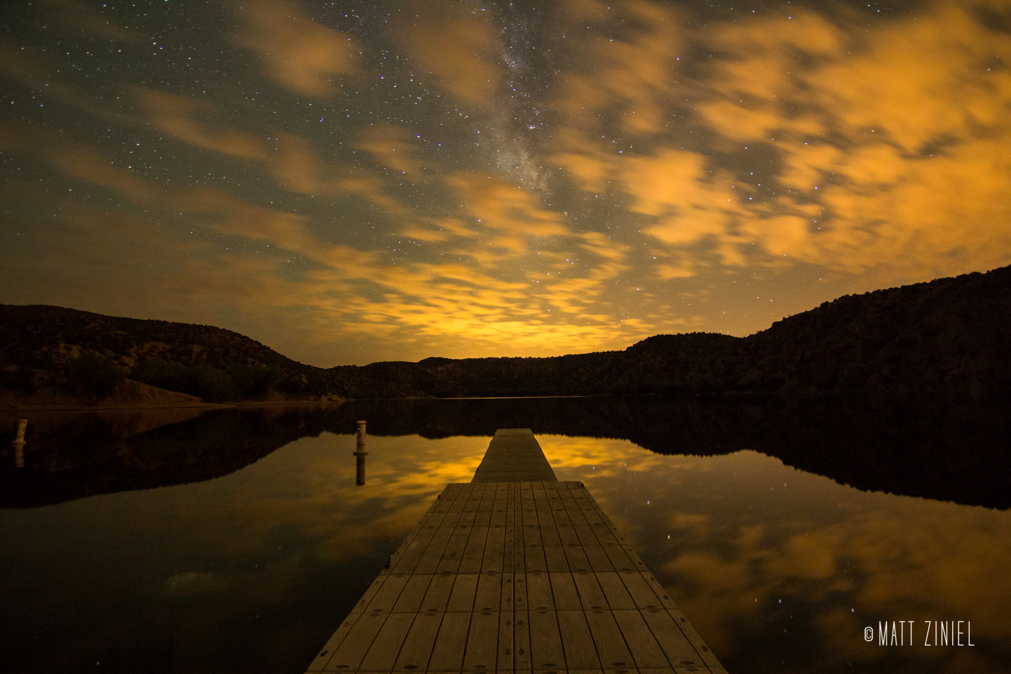 Photograph The Dock of Dreams by Matt Ziniel on 500px