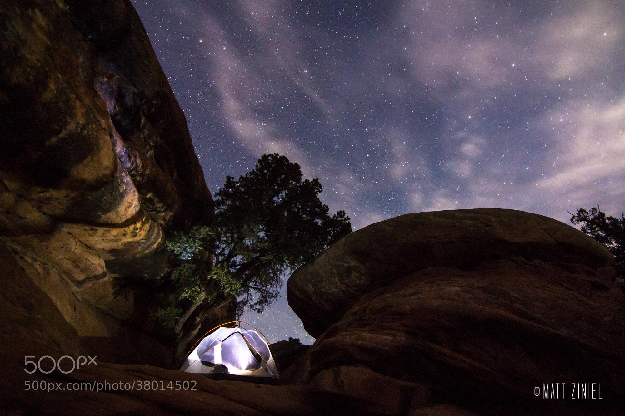 Photograph The Spot by Matt Ziniel on 500px