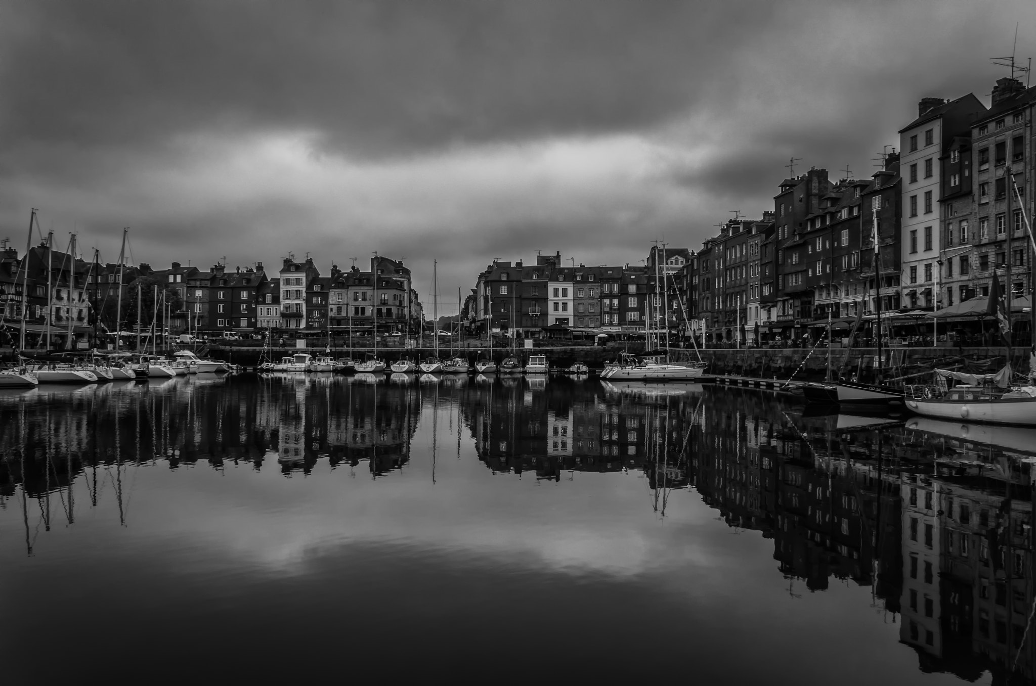 Photograph Into the Harbor by Dan Goldberger on 500px