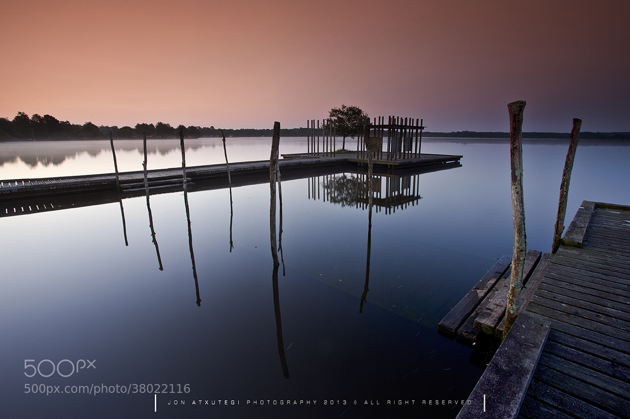 Photograph The most beautiful pier by Jontake . . on 500px