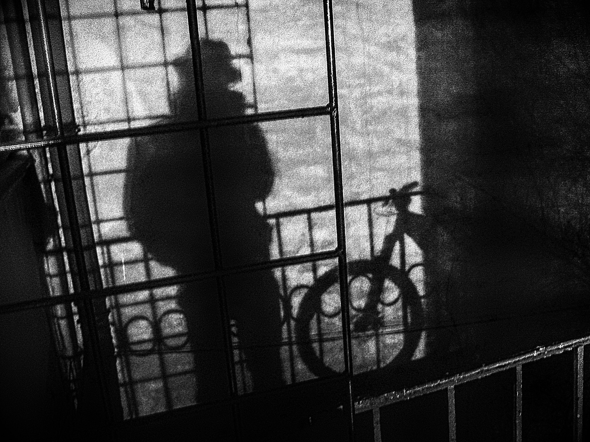 Photograph NIGHT SHADOWS S-P by Alessandro Galantucci on 500px