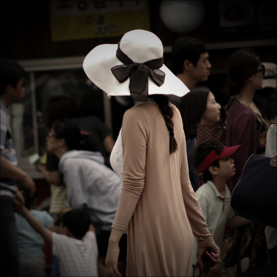 Photograph Brilliant Disguise by D W Kim on 500px