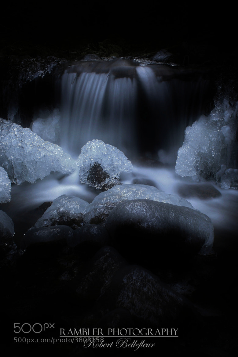 Photograph Clear Like Cristal by Robert Bellefleur on 500px