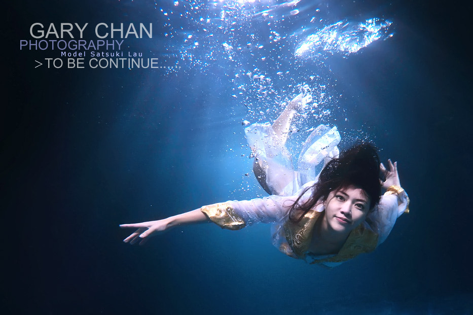 Photograph Underwater by Gary Chan on 500px