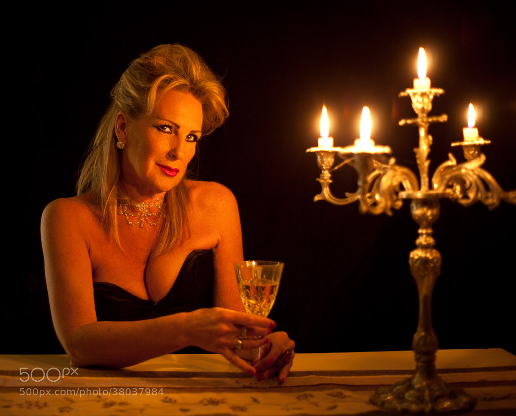 Photograph Candlelight by Ashley Redding on 500px