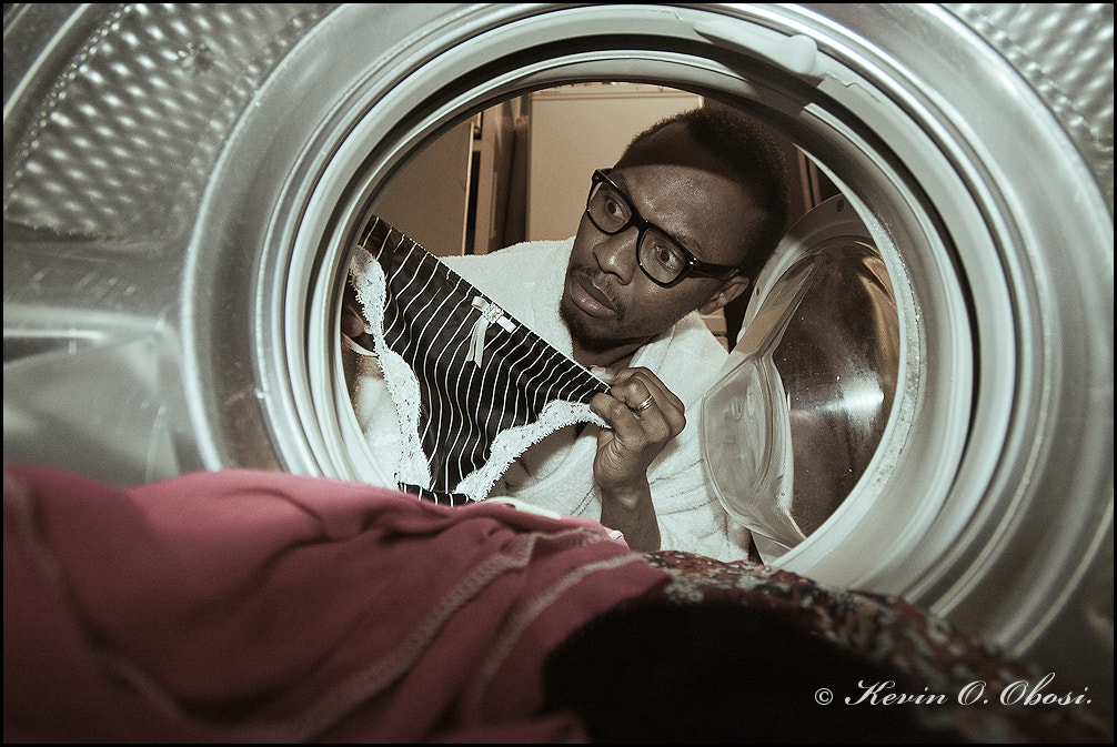 Photograph Washerman.... by  Kevin  Obosi   on 500px