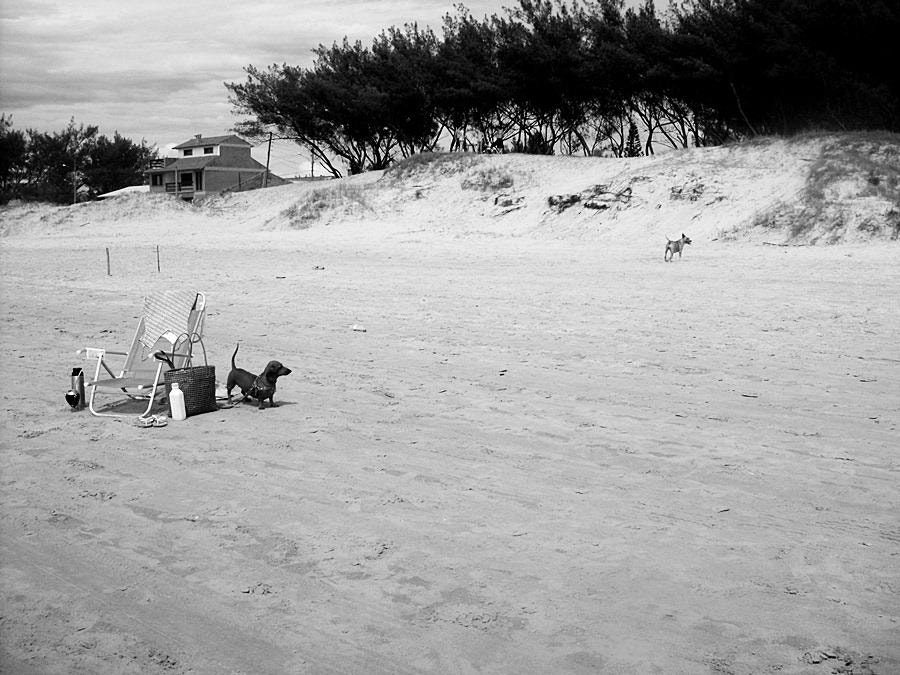 Photograph Beach, 2009 by Jéssica Magagnin ♥ on 500px