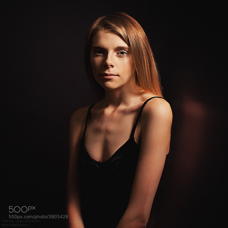 Photograph Яна by Павел Хлыпенко on 500px