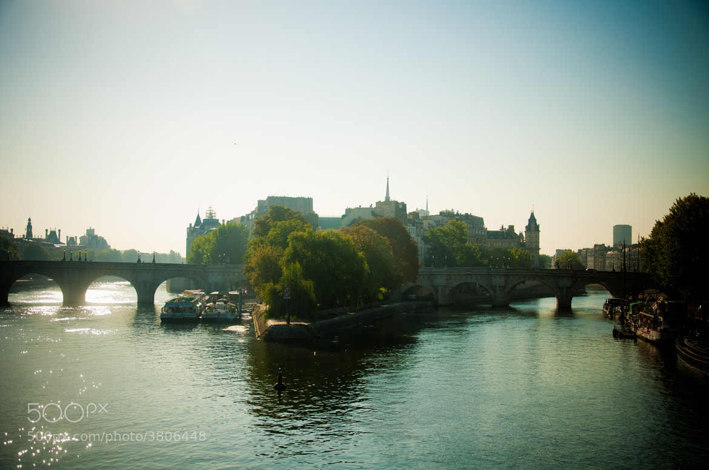 Photograph Good morning Paris by Dmytro Korobkov on 500px