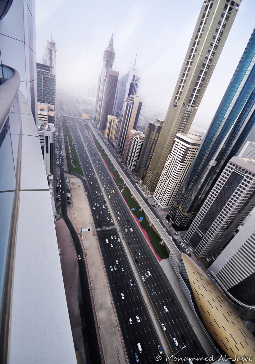 Photograph Urbanism by  Mohammed Al-Jawi on 500px