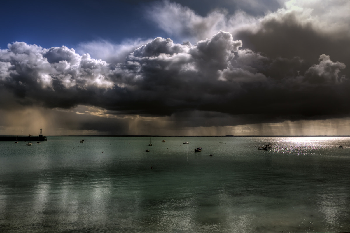 Photograph Stormy time by Philippe MANGUIN on 500px