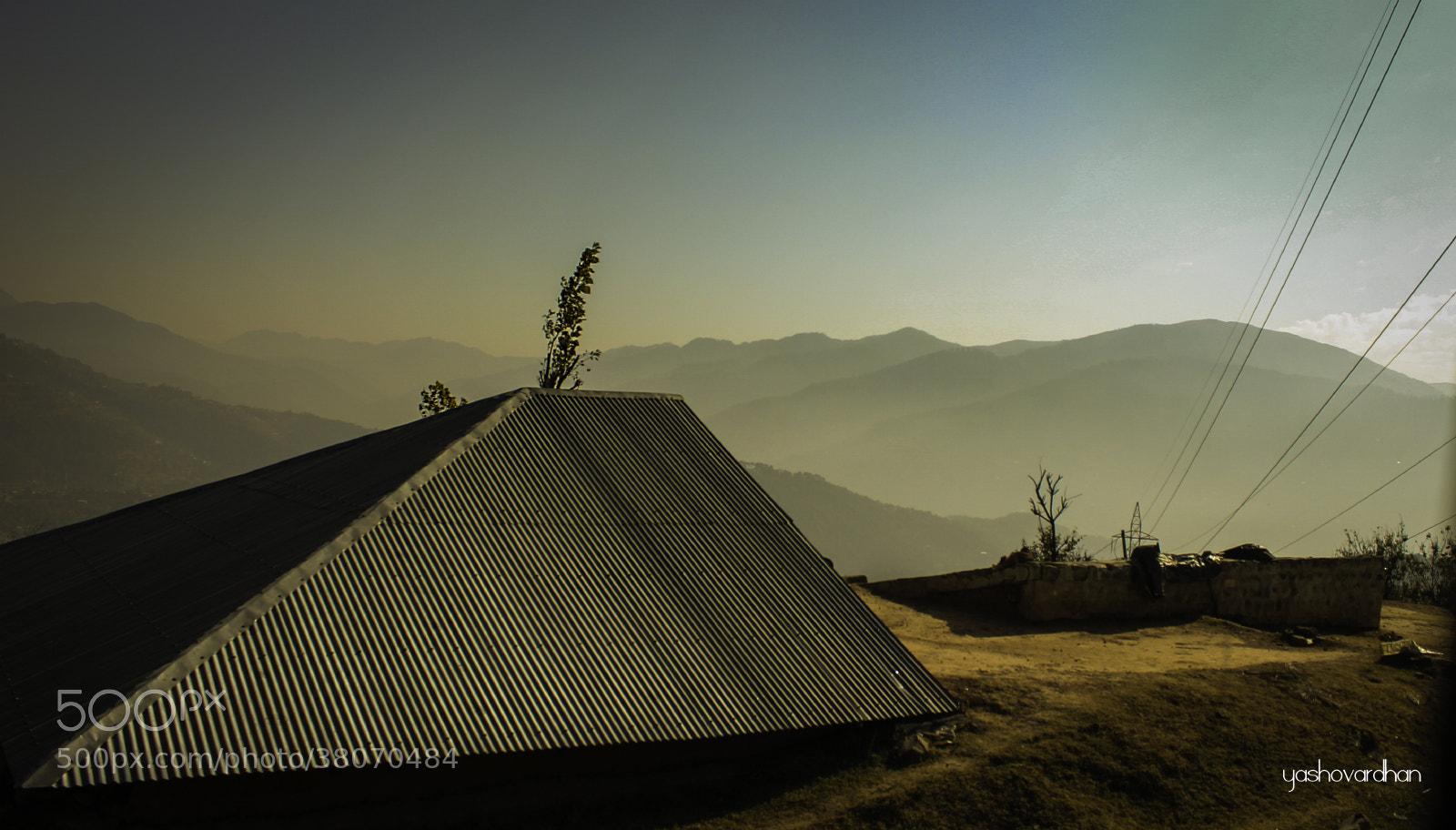 Photograph Heaven Kashmir  by Yashovardhan Sodhani on 500px