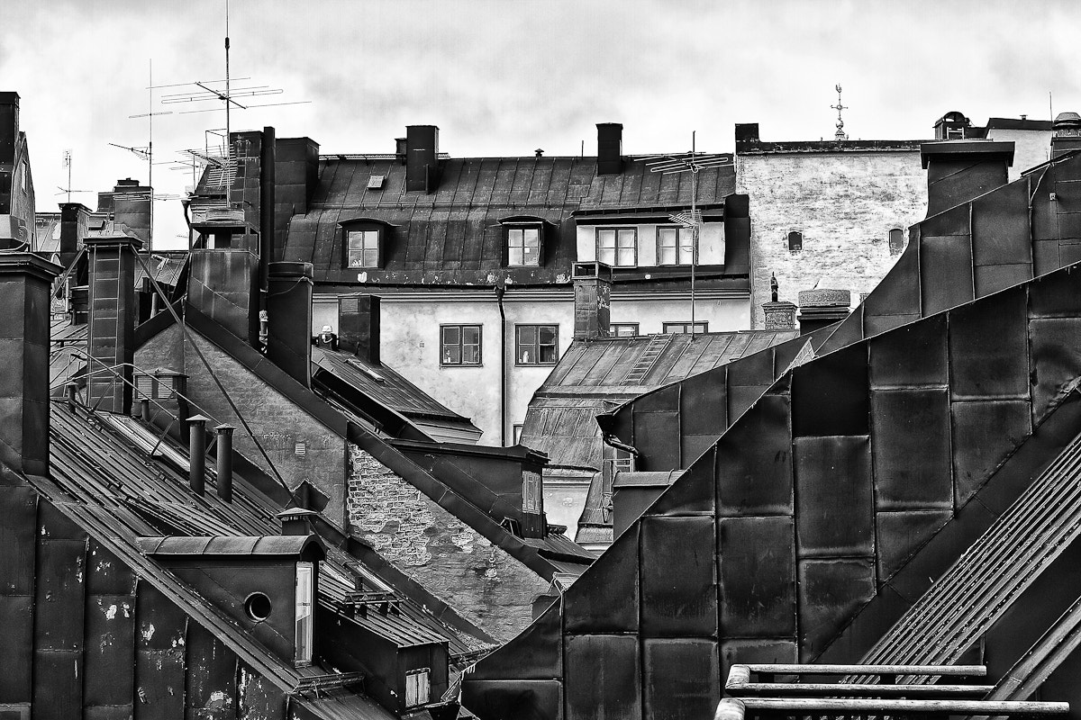 Photograph Gamla stan by Anders Johansson on 500px
