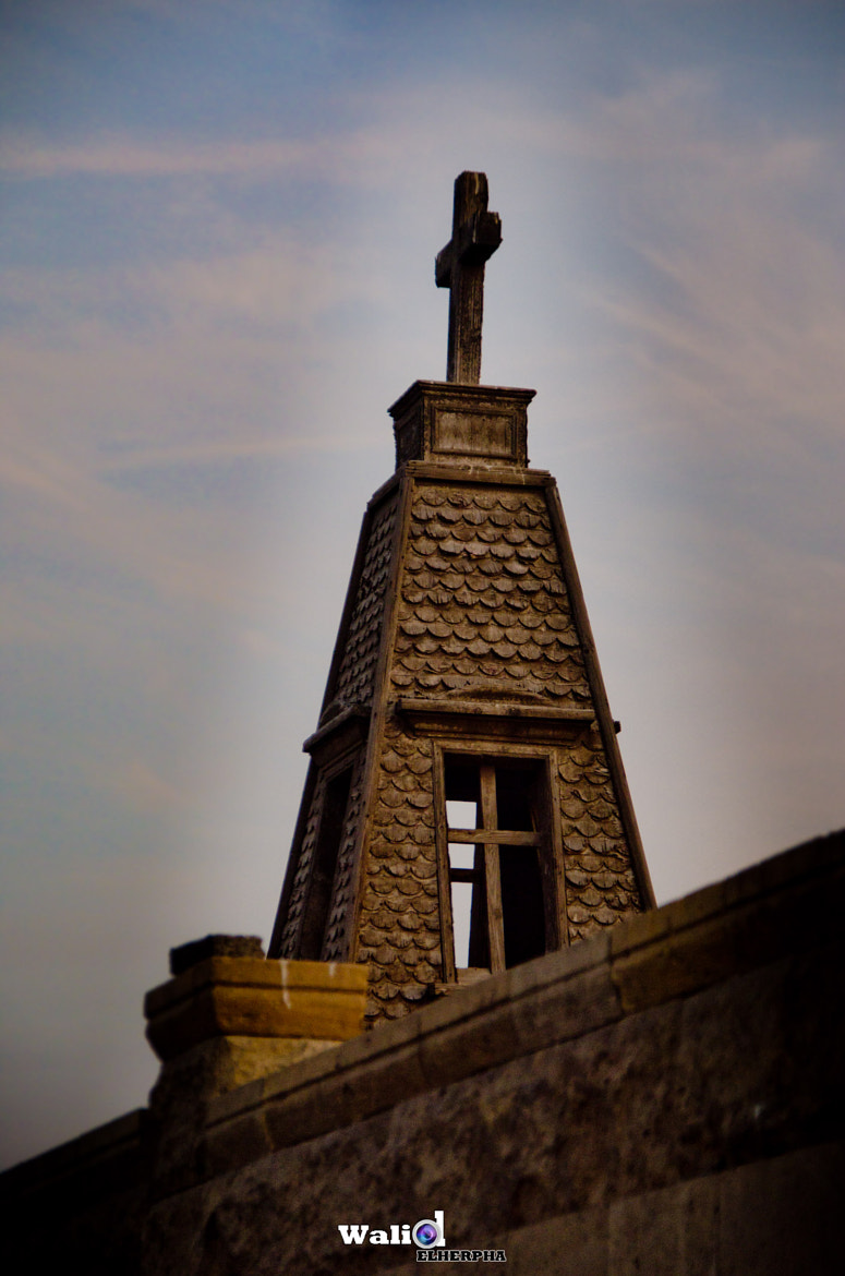 Photograph Cross by Walid EL Herpha on 500px