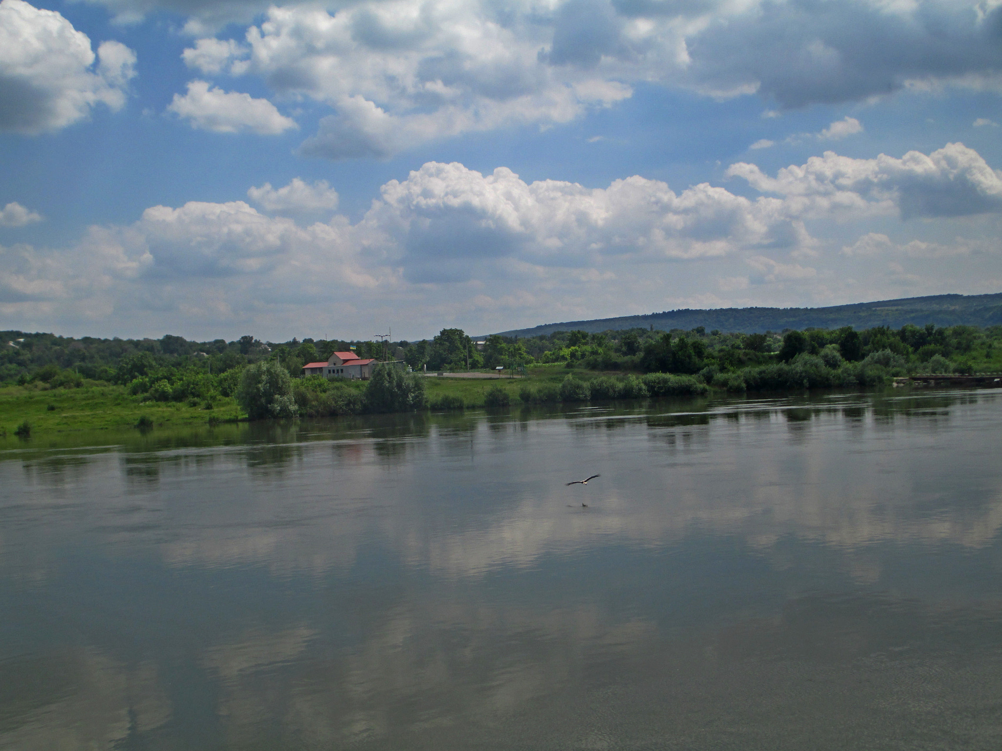 Photograph The Dniester River. by andreykob on 500px