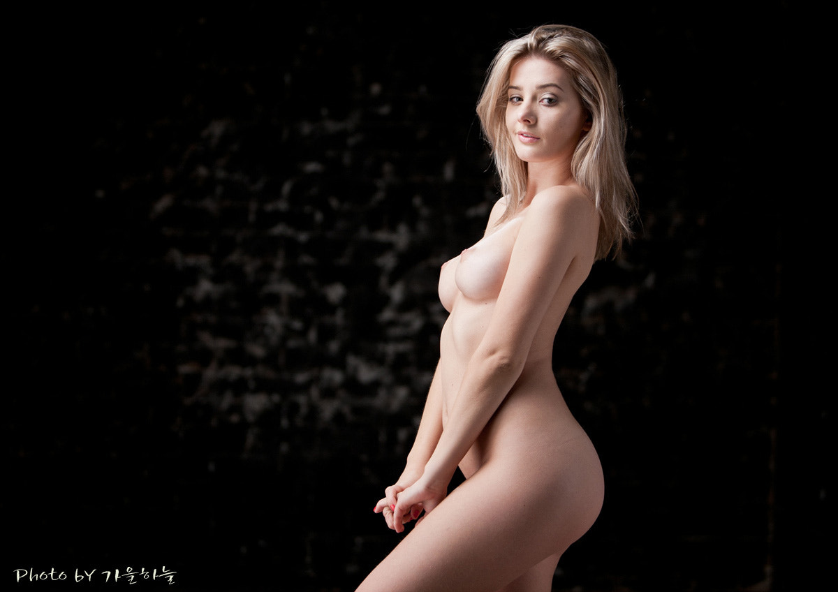 Photograph Anna #2 by young-soo K on 500px