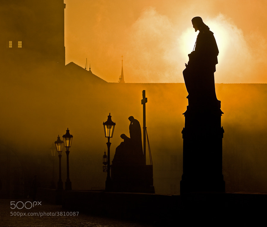 Photograph Prague by Hans Kruse on 500px