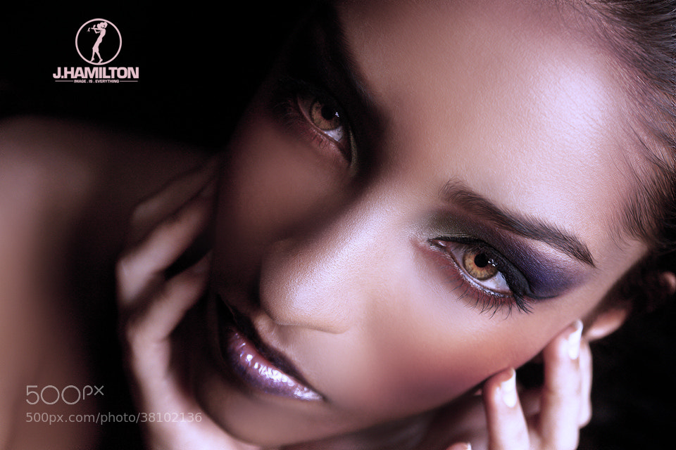 Photograph Beauty Maria by JHamilton TT on 500px