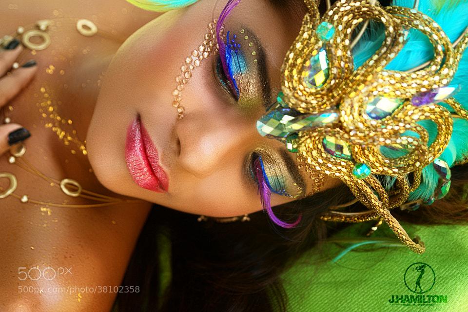 Photograph Beauty Carnival by JHamilton TT on 500px
