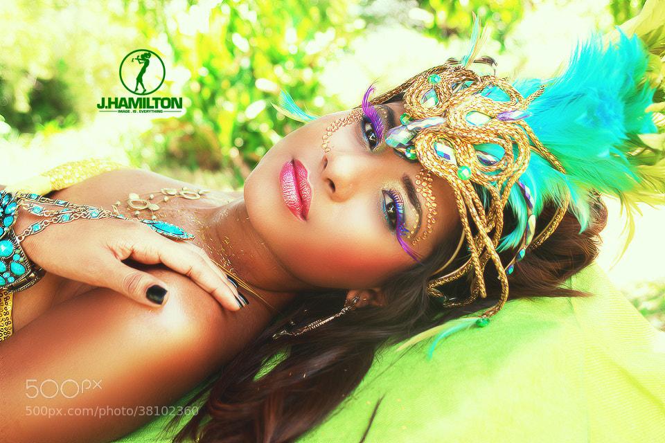 Photograph Carnival Beauty II by JHamilton TT on 500px