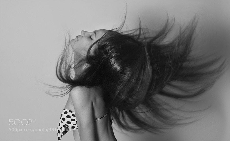 Photograph Wind by Eirini Iosifidou on 500px