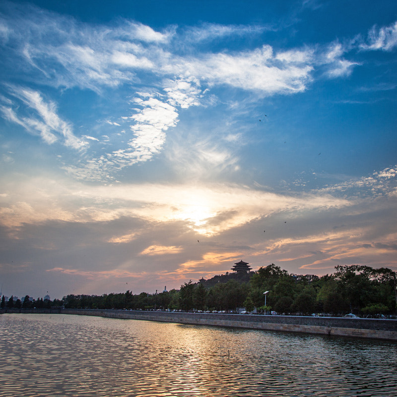 Photograph Sunset by Bbbean on 500px