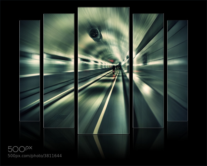 Photograph SpeedRide II by KPK . on 500px