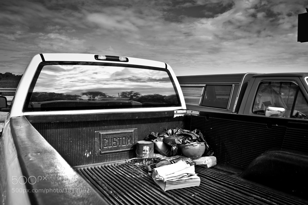 Photograph Truck by The Traveller on 500px