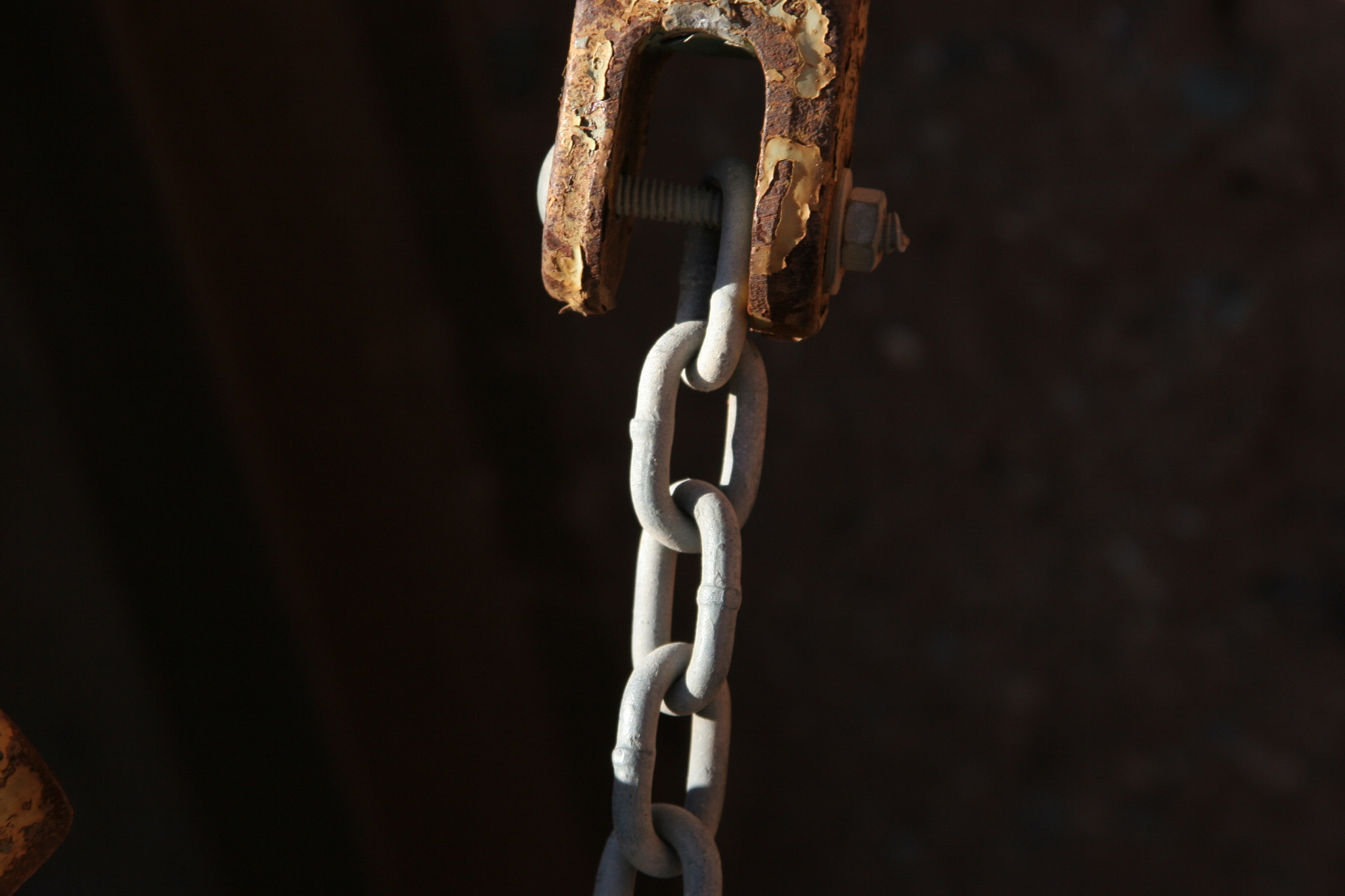 Photograph Chain by Craig Parks on 500px