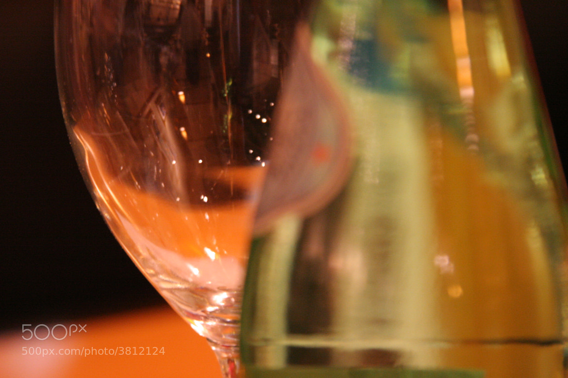 Photograph Glass and Bottle by Craig Parks on 500px