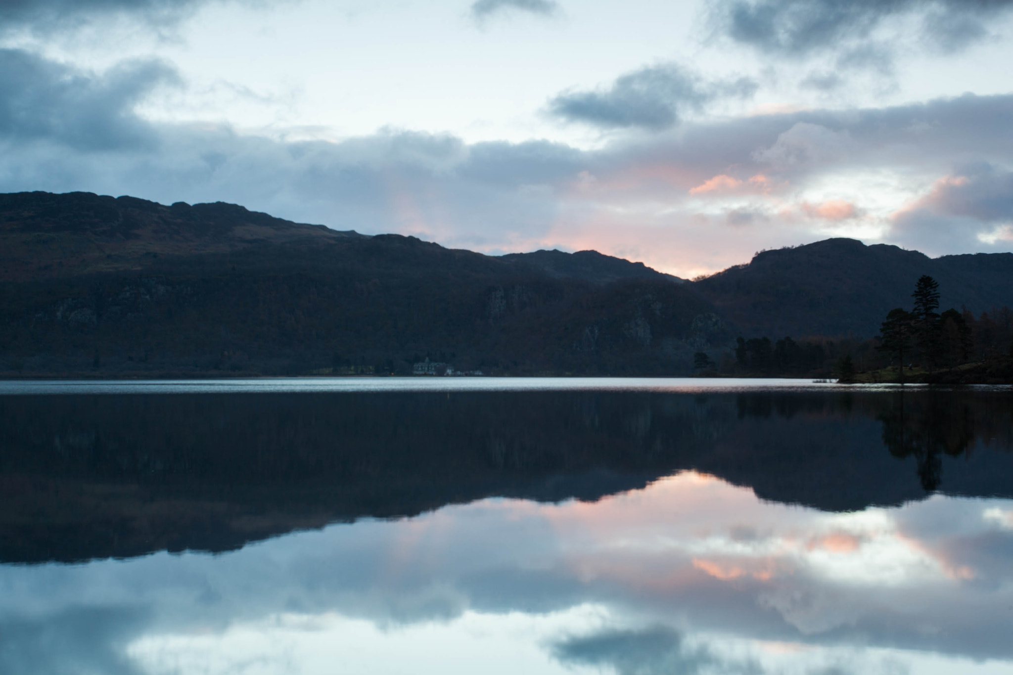 Photograph Reflections Derwent Water by Carl Mickleburgh on 500px