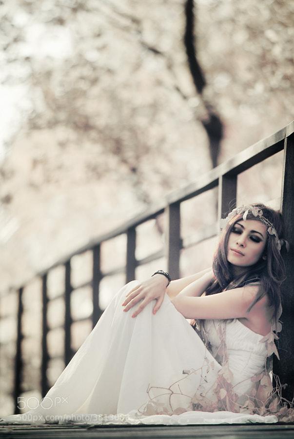 Photograph Fairy Dreams by Dewangga Pratama on 500px