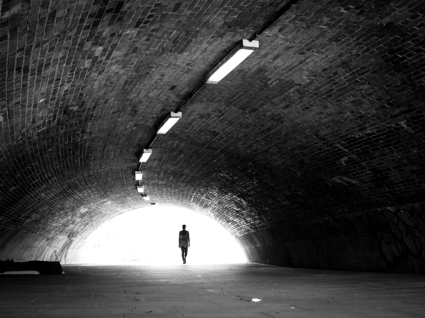 Photograph into the light by phil outside on 500px