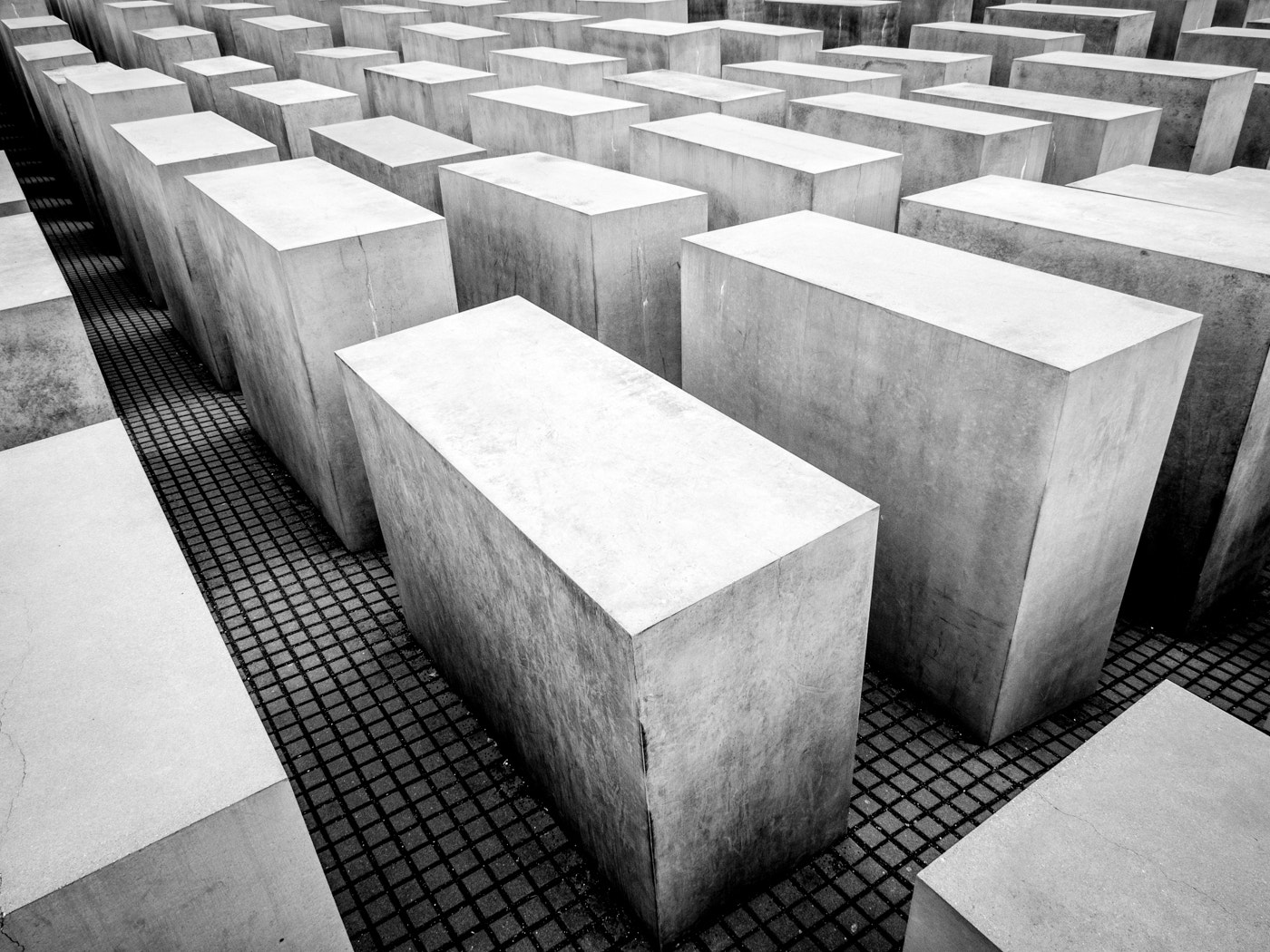 Photograph the blocks by phil outside on 500px