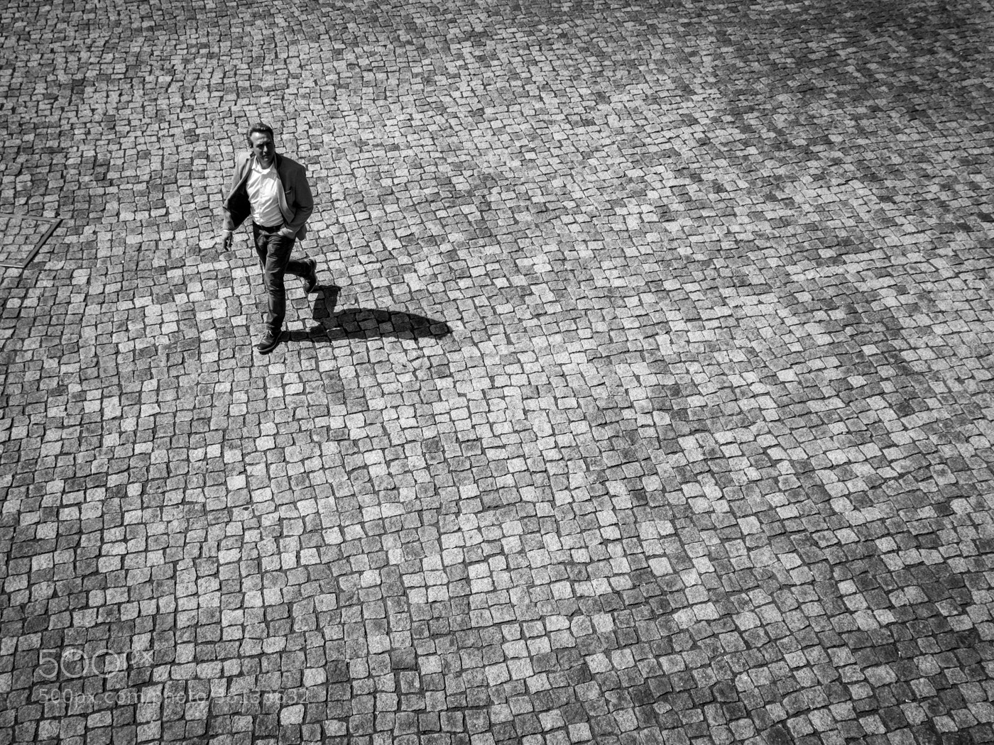 Photograph walking on pixel by phil outside on 500px