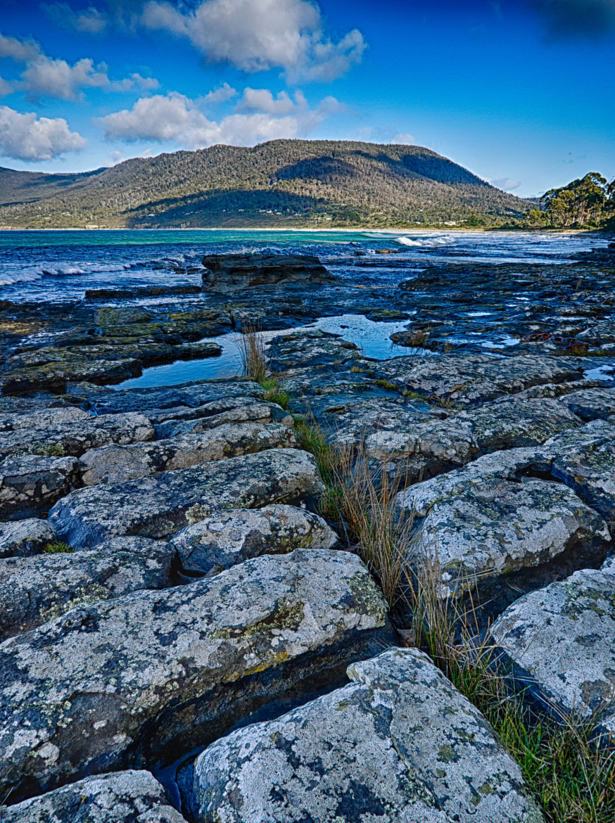 Photograph Tessellated Pavement by Paul Amyes on 500px