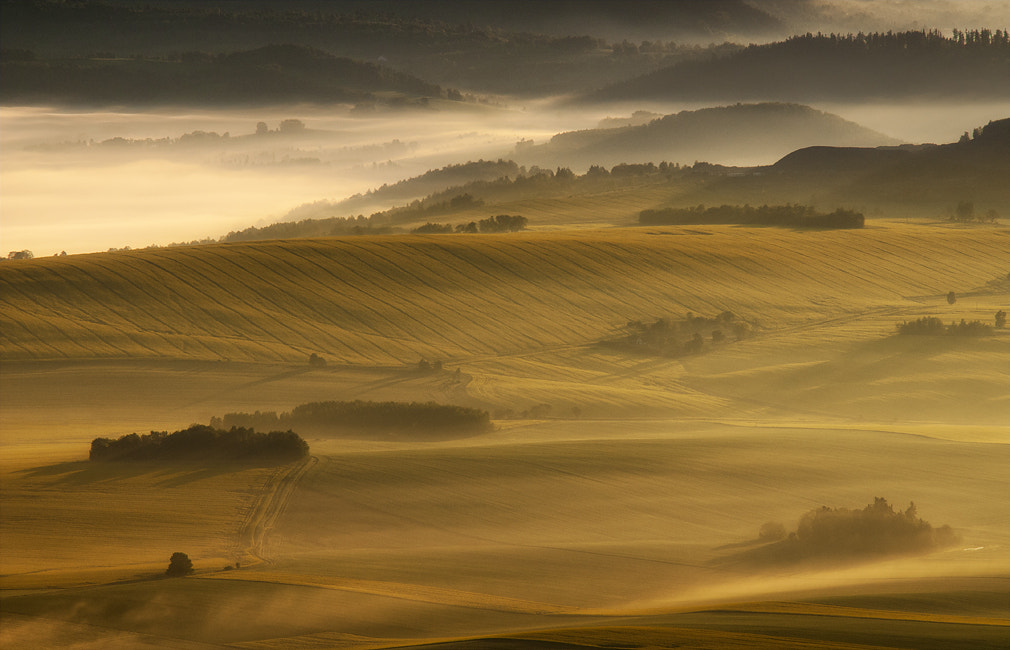Photograph silence by Lukasz Lewandowski on 500px