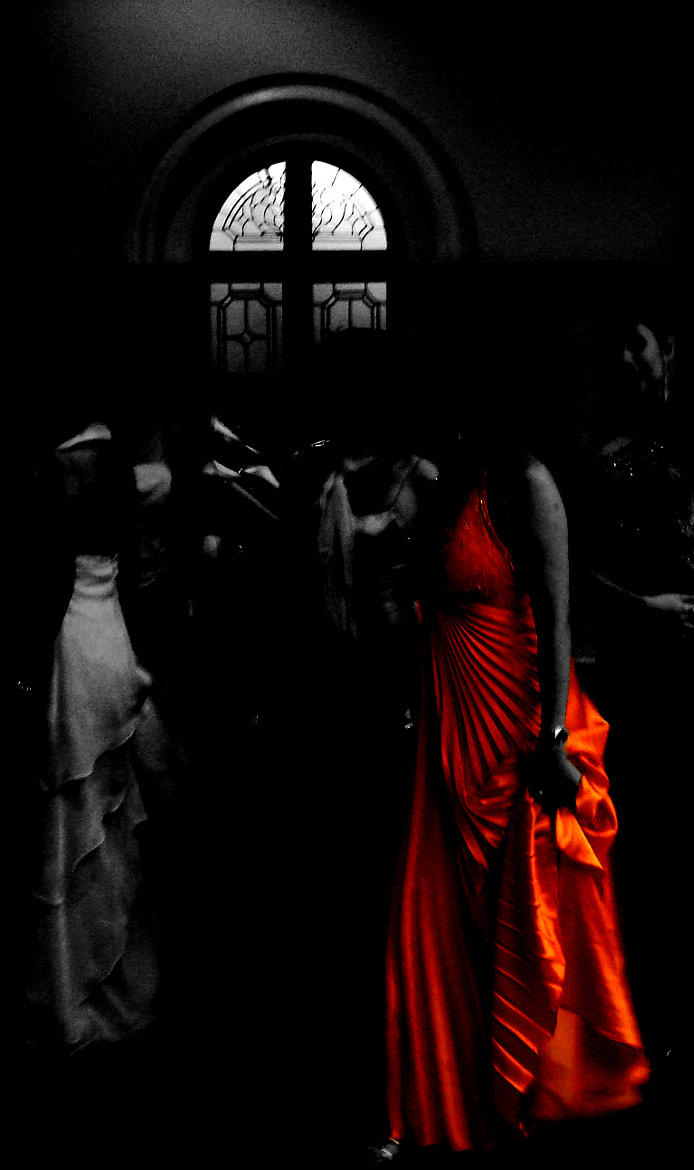 Photograph A Cinderella Story by Reechal  Vardhan on 500px