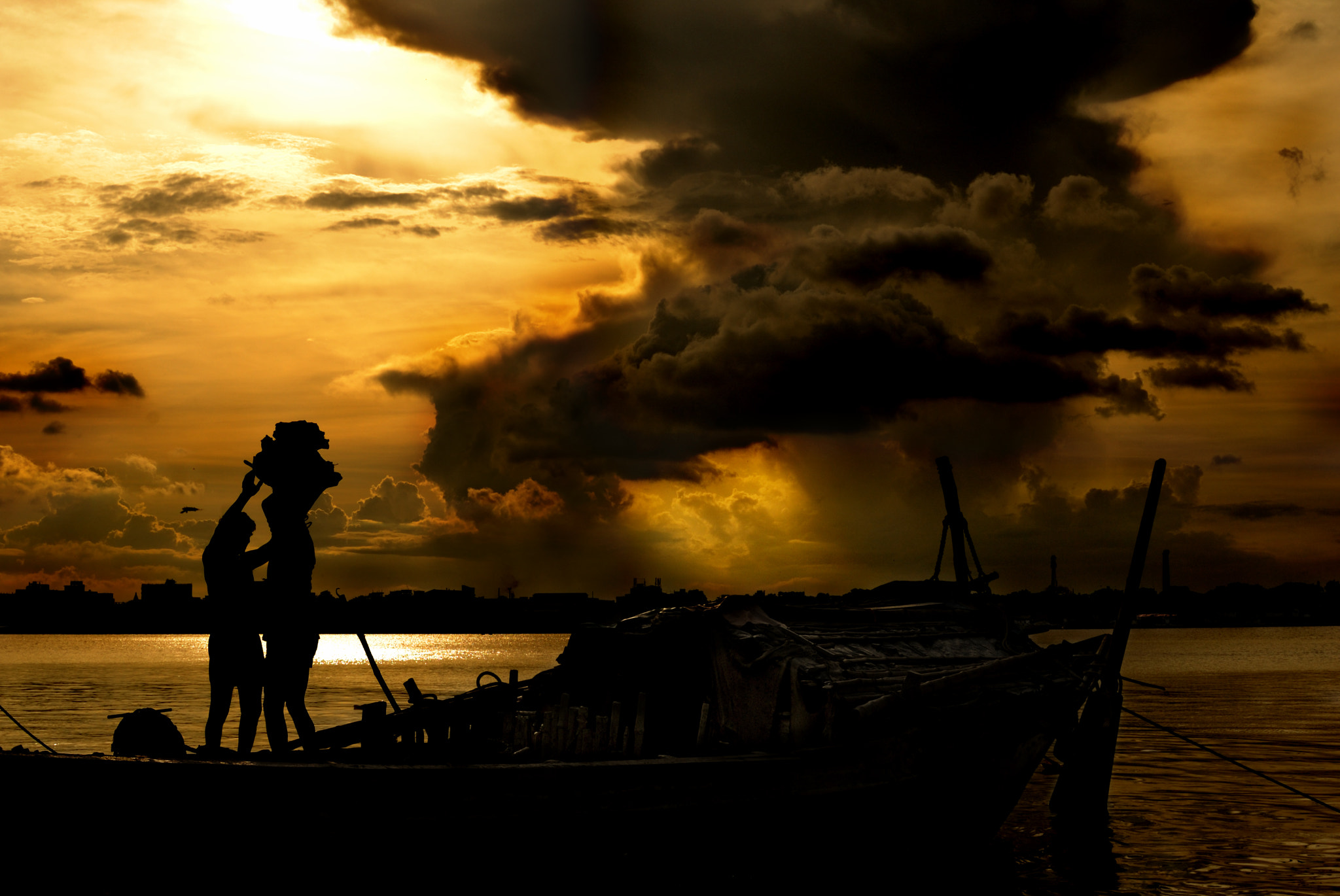 Photograph We are not done yet by Supriya Bag on 500px
