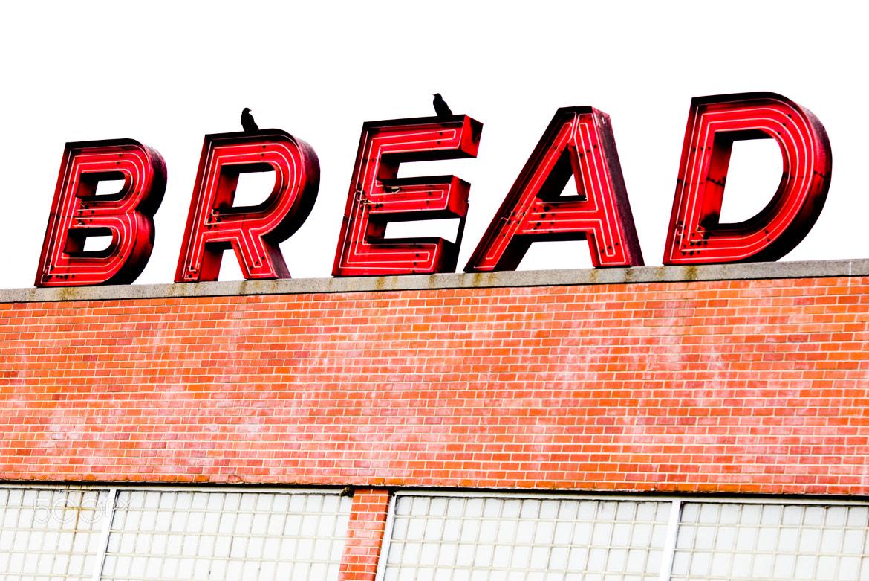Photograph Sacramento Bread by Thomas Hawk on 500px