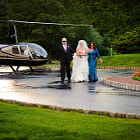 ������, ������: Bride Helicopter