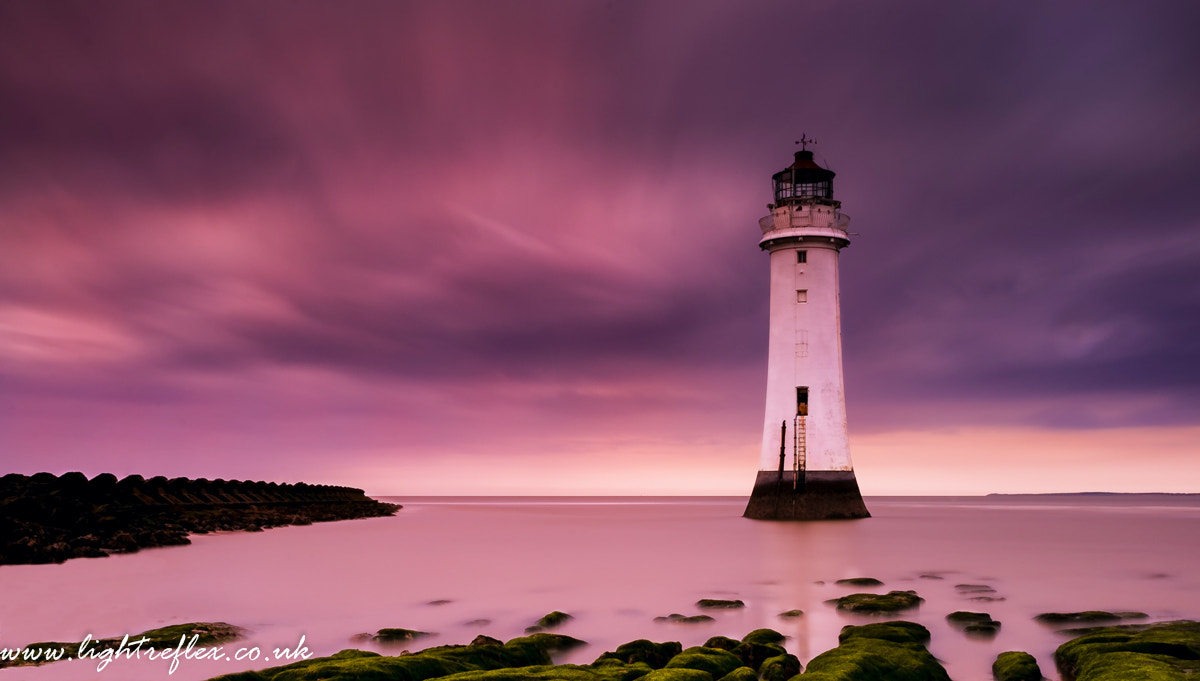 Photograph Lighthouse 3 by Tuan Nguyen on 500px