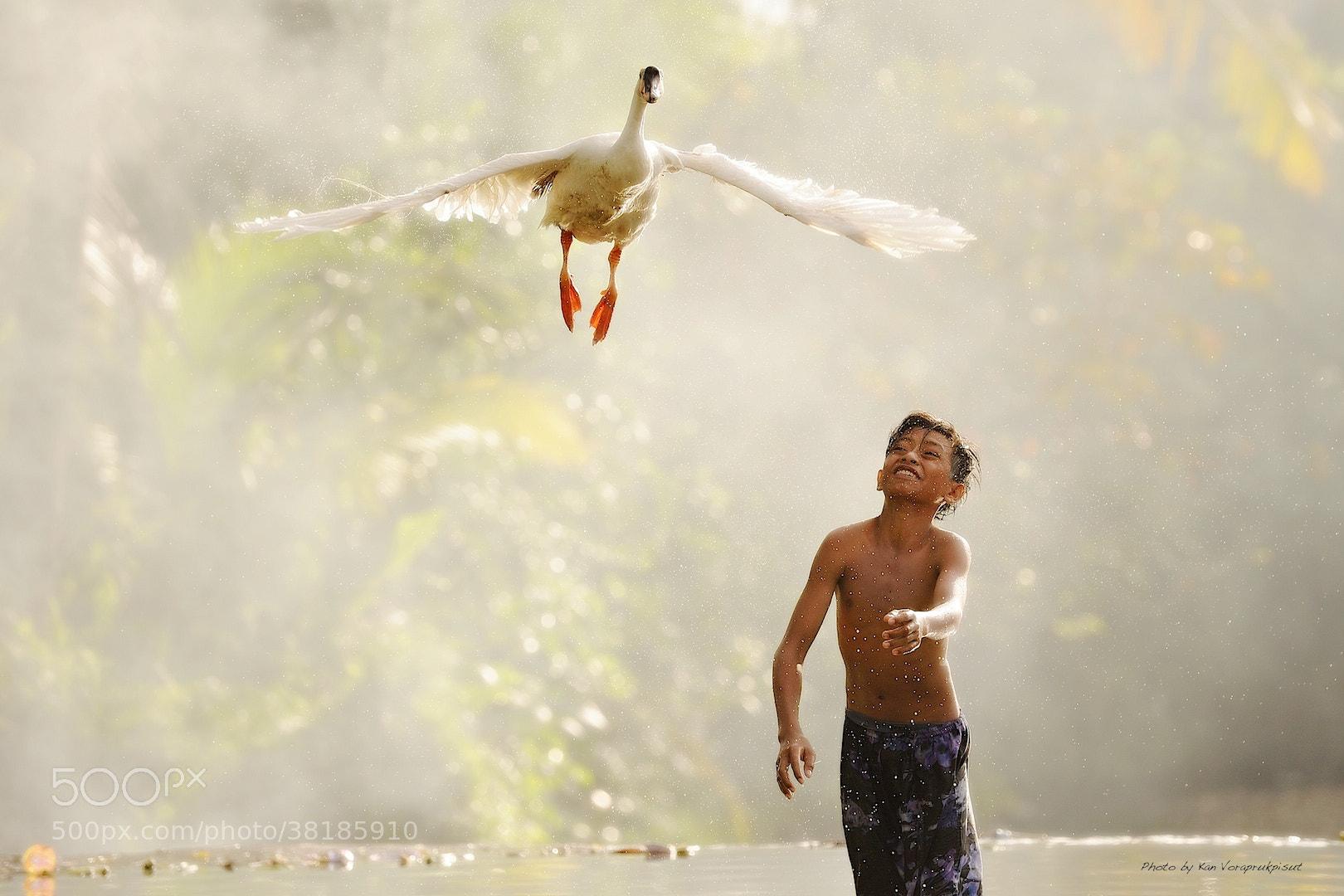 Photograph GO.. by Kan Voraprukpisut on 500px