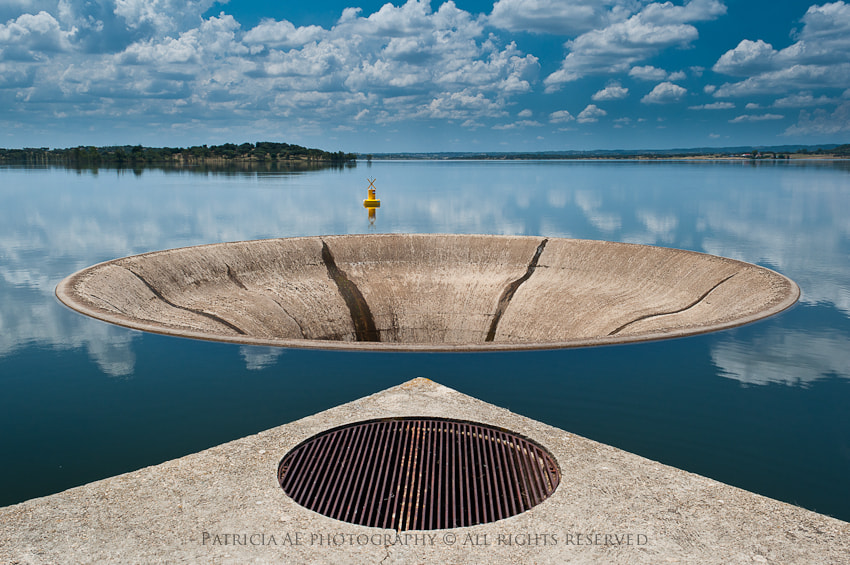 Photograph The Drain by Patricia Alves on 500px