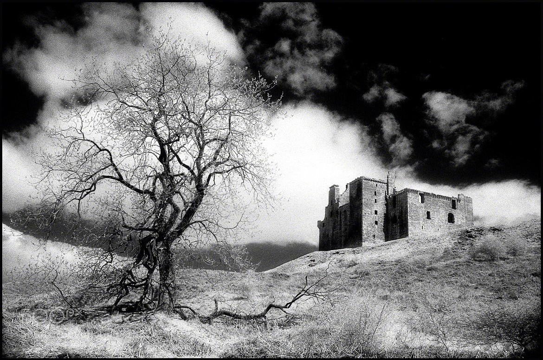 Photograph Crichton Castle by Mark  Farquharson on 500px
